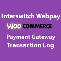 webpay-transaction-log