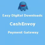 Easy Digital Downloads CashEnvoy Gateway