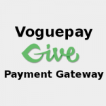 Voguepay Give Payment Gateway