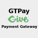 GTPay Give Payment Gateway